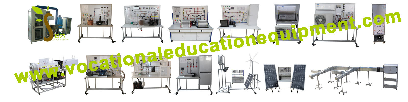 Electrical Training Equipment