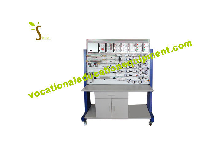 ZMP1103 Pneumatic Training Equipment / Technical Teaching Equipment