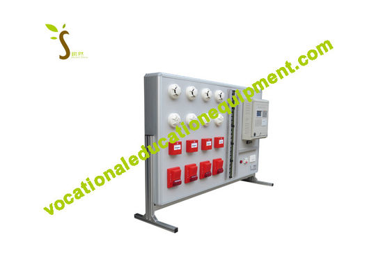 Alarm Circuit Building Automation System Training / Educational Training Equipment
