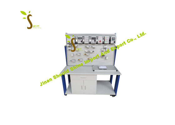 282KG Sensor Training Mechatronics Training Kits ZM2103 For Vocational School