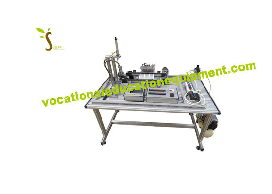 Professional Motion Control Trainers / ZM3199 Mechatronics Training Equipment