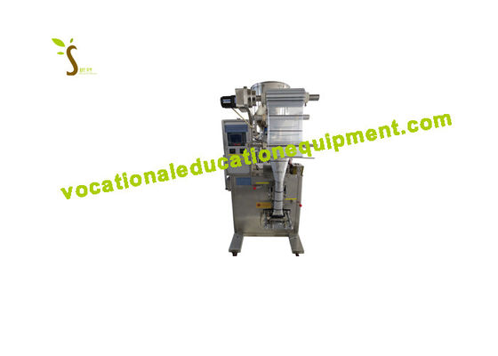 Sorting Packaging Vocational Training Equipment For Food Machine Training