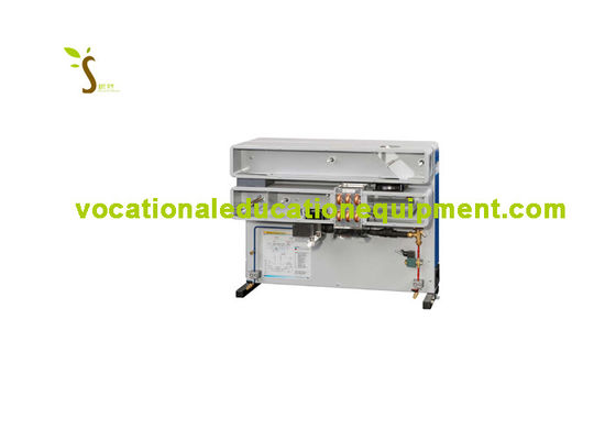 Didactic Air Conditioning Training / Refrigeration Training Equipment ZM6156C